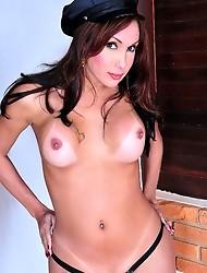Isabelle Frazao