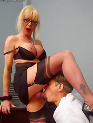 Shemale Cougar 2 - Adult Tuiton