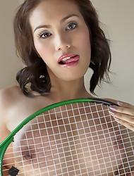 Tennis Tart