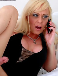 Shemale Cougar #4 - Vegas Boy
