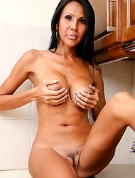 Post op ladyboy babe with a great body!